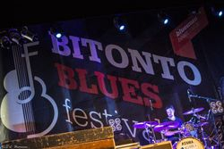 Bitonto Blues Festival 2014