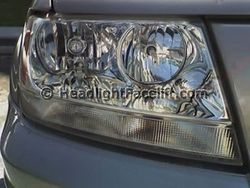 Jeep Grand Cherokee - After