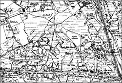 Wolverhampton Mines. 1899.