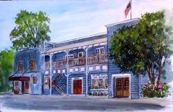 Los Olivos Post Office