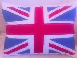 Brit Pillow