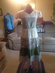 Sundress to dress #1-1