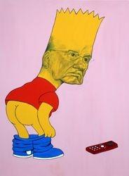 """""""The Original I didn't do it Boy"""" Rupert Murdoch"""