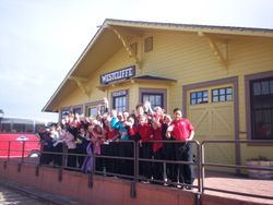 Westcliffe Tour Fall 2007