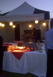 Event Catering Hog Roast Hire.