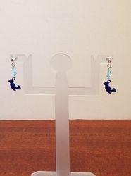 Blue Birds (Item #3266) $10.00