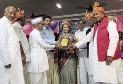 Shikhar Sanman Award