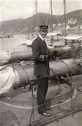 Prins Wilhelm 1915