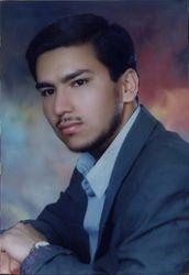 Shaheed Allama Syed Abbas Zaidi