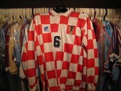 Slaven Bilic worn 1996