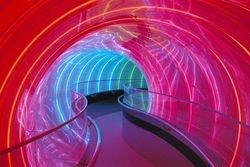 Epcot Tunnel