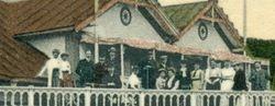 Hotell Molleberg 1906