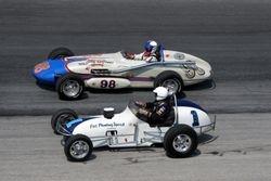 Doc Dick's racing team