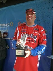 BFL Pickwick 1st Place March 8,2014
