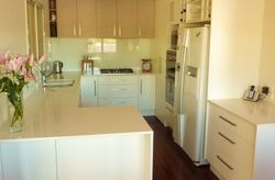 Kitchen (after).