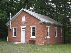 Speck School in Penn Township