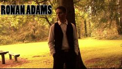 Ronan Adams
