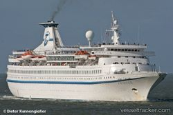 Ocean Star Pacific - former Nordic Prince