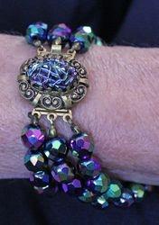 bracelet 3 row