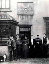 Cradley Heath. 1900.