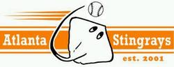 Atlanta Stingrays Logo