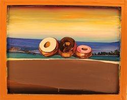 Organic Doughnuts 1944