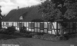 Hotell Kullagarden 1936
