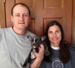 Krosby, Brendan & Jennifer- April 5, 2014