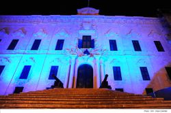 LIUB Event Malta - 02 April 2014