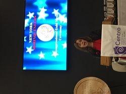 Noemi Figueroa Soulet event organizer