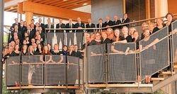 Lahden Oopperakuoro Sibeliustalolla