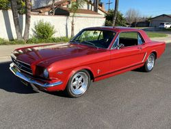 56.65 Ford Mustang Coupe