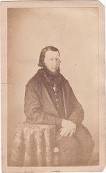 Joseph P. Roberts, photographer of Waynesburg, Chester Co., PA
