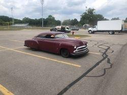 27. 51 Chevy fleetline
