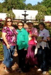 Belingrath Gardens