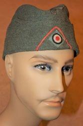 Wehrmacht Recruiter 'Wehrkreis XVIII' :