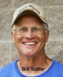 Bill Sutter - League Rules Director