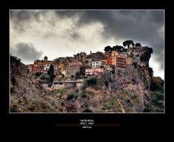 Castelmola - Sicily - Italy