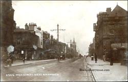 West Bromwich. c1911.
