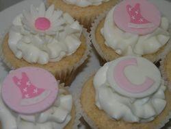 CAbi Cupcakes