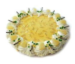 Ananas bavarois
