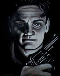 """James Cagney"",""Actor"","