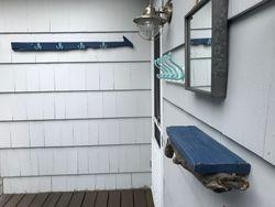 Outdoor Shower decor