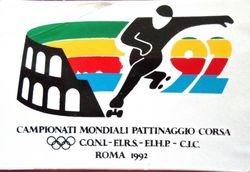 1992 - Rome, Italy