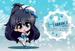 Chibi Hibiki