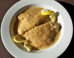Filet of Sole
