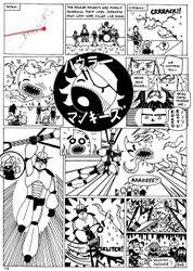 Episode 7/8 (98) - HAURAA MANKIIZU!