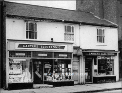 Blackheath. 1963.