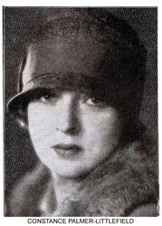 Constance Palmer Littlefield