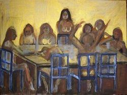 Girls' meeting